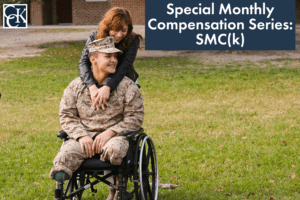 Special Monthly Compensation Series: SMC(k)