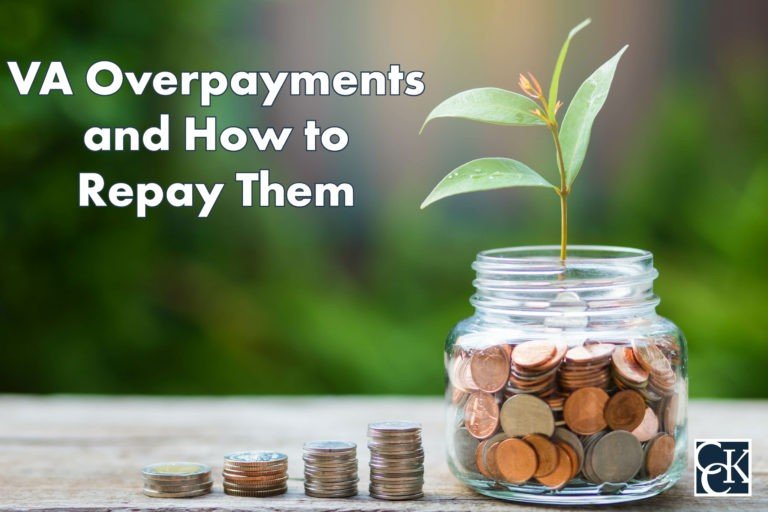 VA Overpayments and How to Repay Them