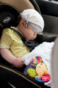What Are the Rhode Island Car Seat Laws?