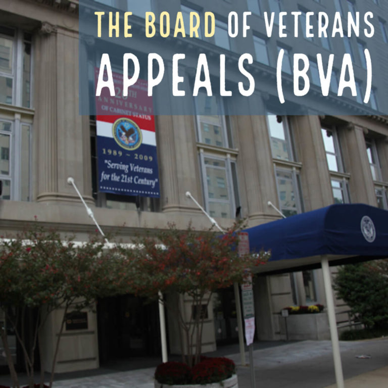 Board of Veterans Appeals releases new decision template