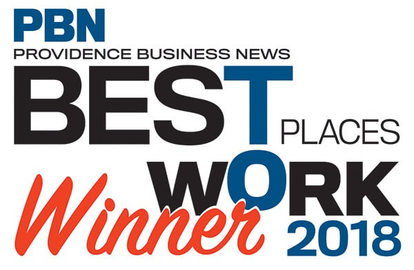 CCK Chisholm Chisholm & Kilpatrick LTD Providence Business News Best Places to Work 2018|Mason Waring Chisholm Chisholm & Kilpatrick Best Places to Work