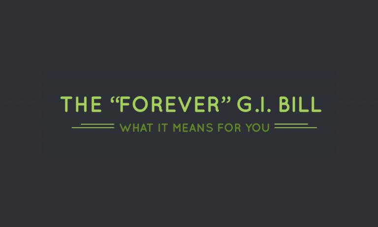 Forever GI Bill|Forever GI Bill