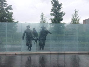 CCK Donates to American Veterans Disabled for Life Memorial