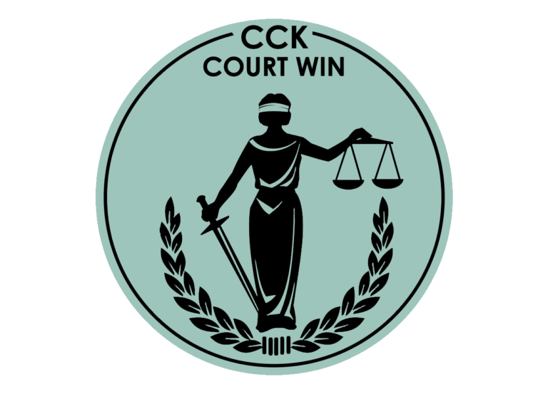 Court Win - Increased Rating IVDS