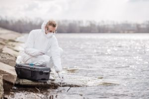 Disability for Toxic Water
