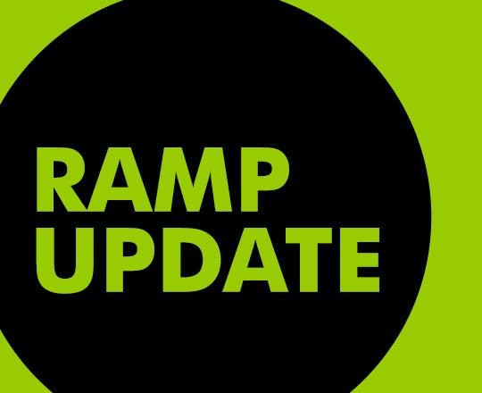 Rapid Appeals Modernization Program RAMP