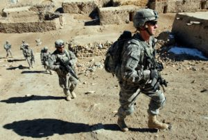 Veterans of the Global War on Terror and Benefits Available
