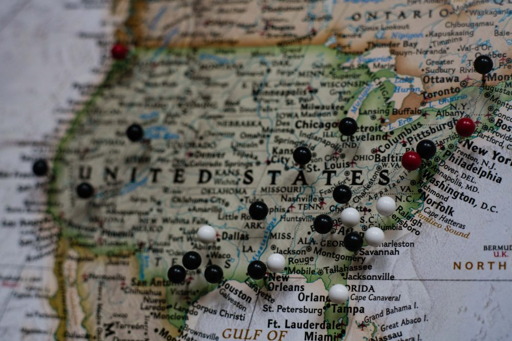 5 Veteran-Friendly States | CCK Law