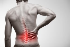 Effects of Chronic Pain on Veterans' Mental Health