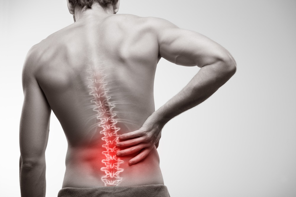 Getting Veterans VA Benefits for Back Pain Injury | CCK Law