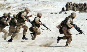 Sharp, Metal-Laden Iraqi Dust May Cause Respiratory Ailments: Study