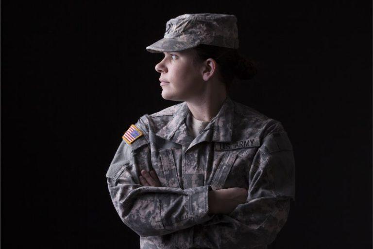 Conditions Affecting Women Veterans