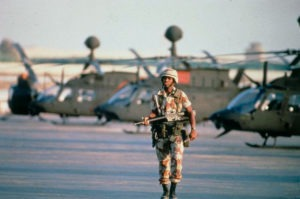 CCK Precedential Court Win for Gulf War Veterans with Unexplained Illness