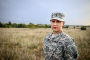 VA Services Available for Female Veterans