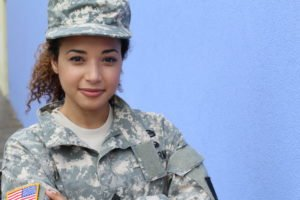 Post-Traumatic Stress Disorder (PTSD) and Women Veterans