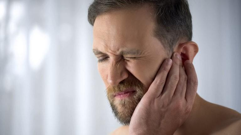 Hearing Loss and Tinnitus in Veterans