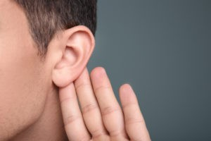 What is the Maximum VA Rating for Hearing Loss?