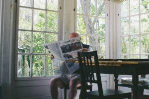 Long-Term Disability (LTD) After Age 65