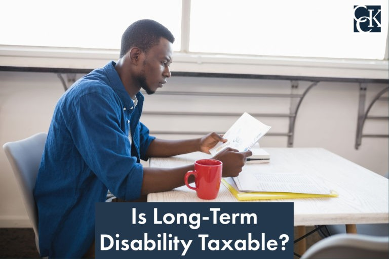 Is Long-Term Disability Taxable?