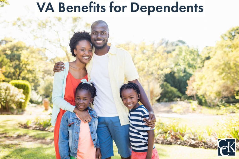 VA Benefits for Dependents