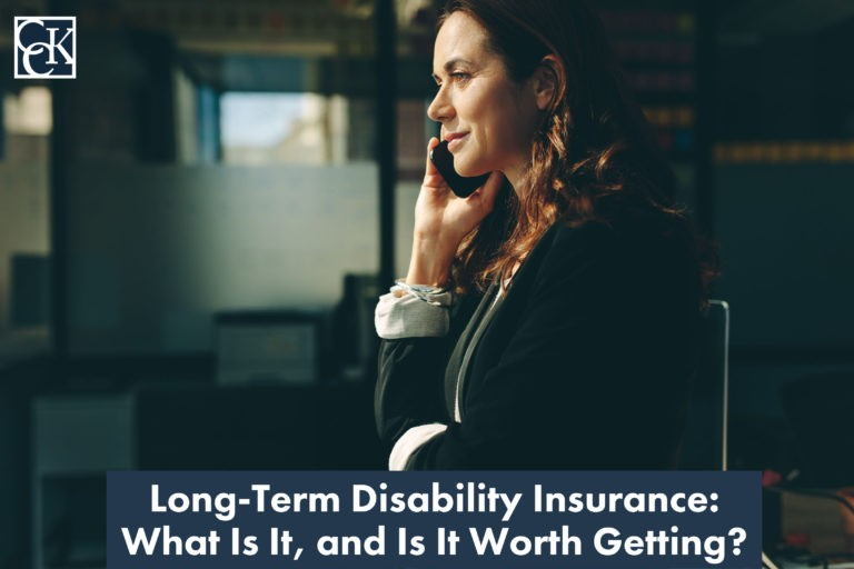 Long-Term Disability Insurance: What Is It, and Is It Worth Getting?